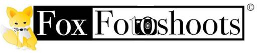 Fox Fotoshoots